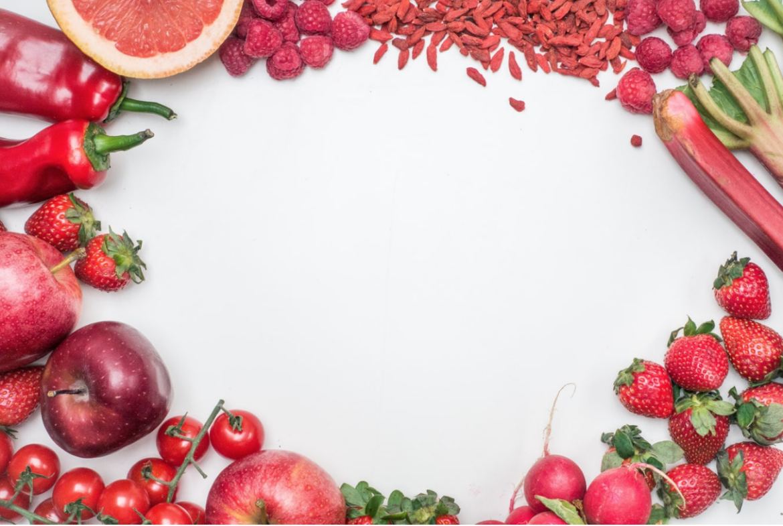 Screenshot-2017-11-1 Red Fruit and Vegetables Hero Image photo by Jakub Kapusnak ( foodiesfeed) on Unsplash